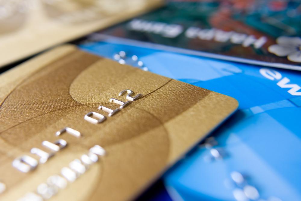 ハイローオーストラリアで使用できるクレジットカードの種類