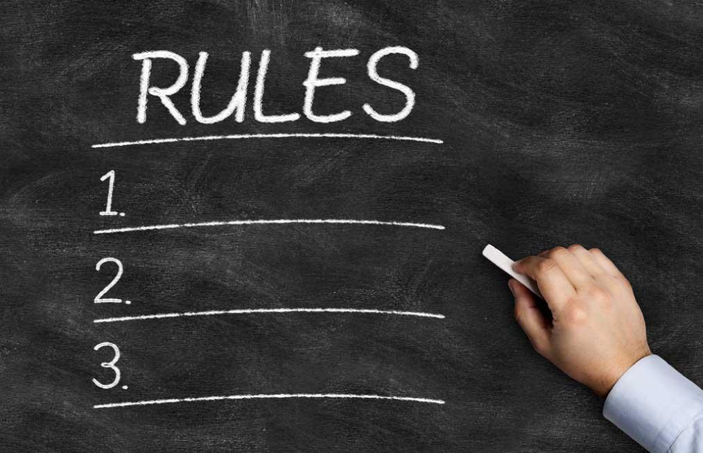 バイナリーオプション始めるなら規制についての知識は必須!
